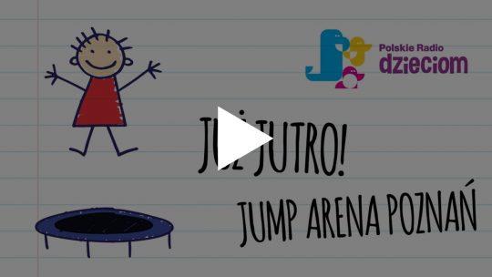 Radio Dzieciom - animacja promująca event pod patronatem Polskiego Radia