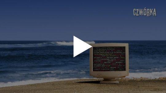 animacja promująca debatę w radiowej Czwórce