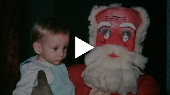Santa Cringe