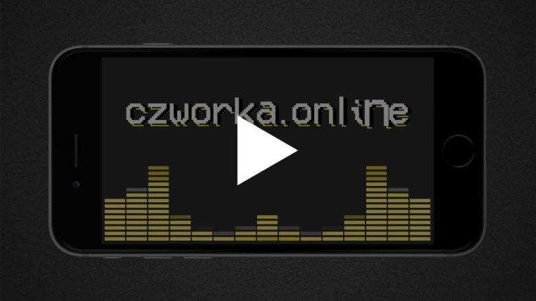 animacja okolicznościowa - Dzień Radia / PR Czwórka / FB