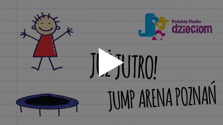 animacja promująca event pod patronatem / PR Dzieciom / FB