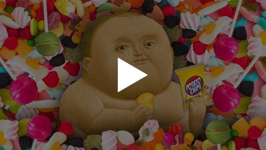 animacja na Dzień Dziecka dla radiowej Czwórki