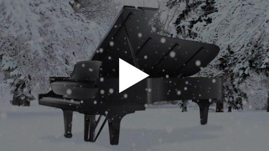 Radio Chopin - Fortepian
