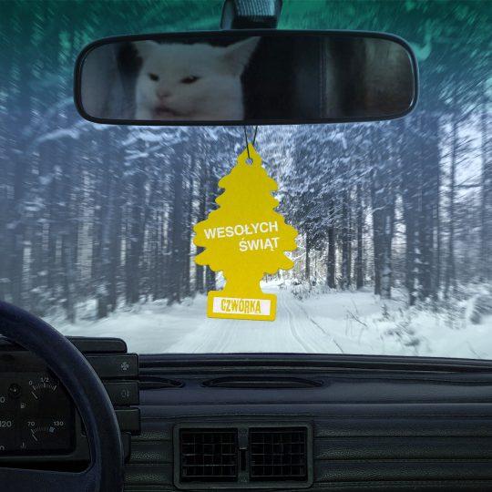 Wesołych Świąt / PR Czwórka / IG