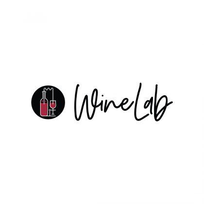 logo inicjatywy WineLab