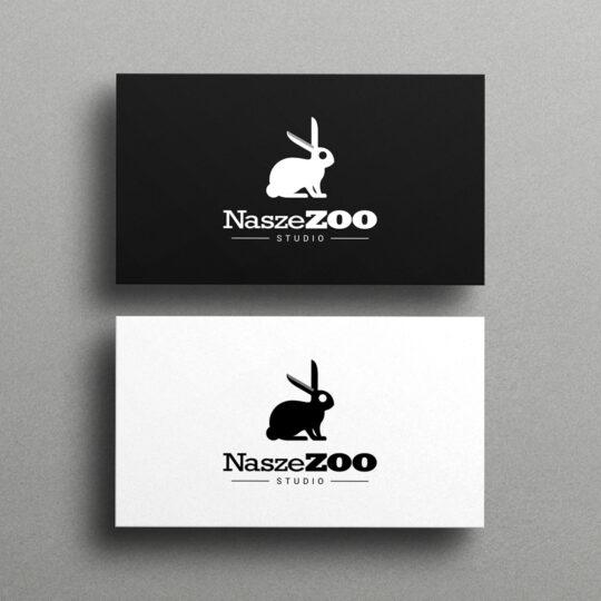 logo salonu groomerskiego przy sklepie naszezoo.com.pl