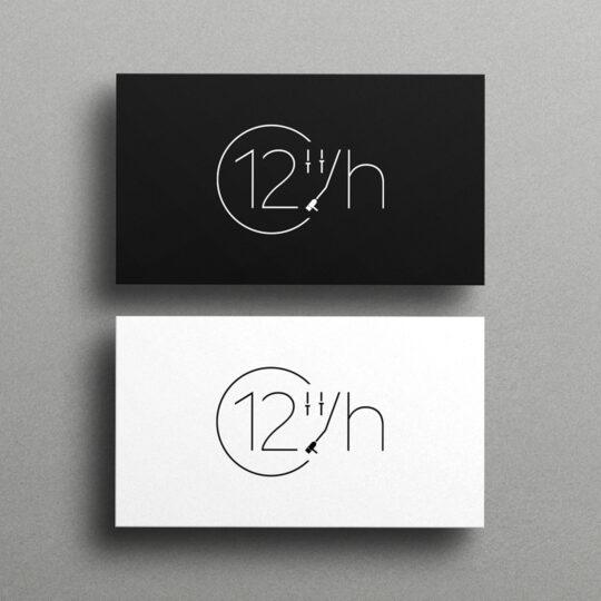 pierwsze logo audycji w PR Czwórka